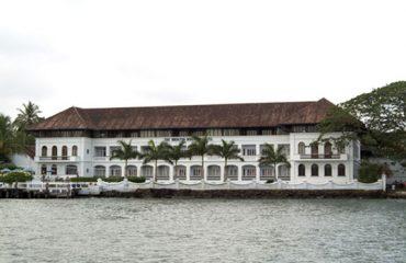 Brunton Boatyard Cochin