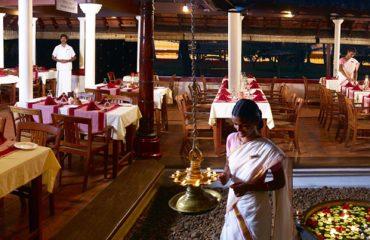 Coconut Lagoon Restaurant