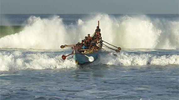 Marari Beach Fishermen, Mararikulam